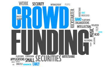 Crowd Funding Fulfillment